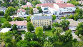 , Ipoly Residence, Balatonfüred