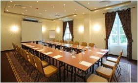 poly Resdence - Balatonfured, Conference room