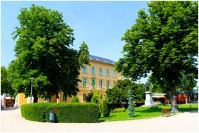 Ipoly Residence, Balatonfüred