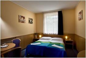 Hotel Jagello, Budapest, Double room