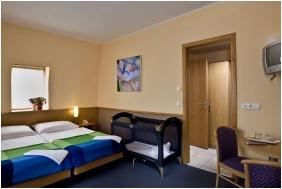 Hotel Jagello, Family apartment