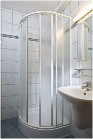 Bathroom - Hotel Jagello
