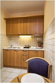 Kitchen - Hotel Jagello