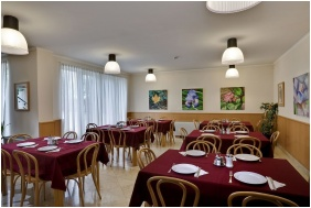 Breakfast room - Hotel Jagello