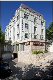 Épület - Hotel Jagelló