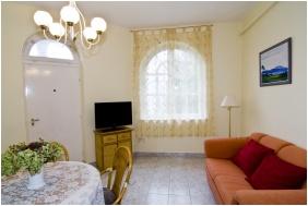 Hotel Zsanett, Balatonkeresztur, Suite