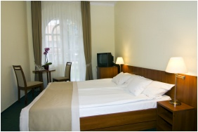 Double room - Hotel Zsanett