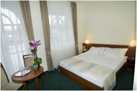 Twin room - Hotel Zsanett