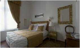 Standard szoba, Jókai Villa, Siófok