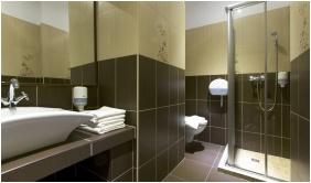 Fürdőszoba, Jókai Villa, Siófok