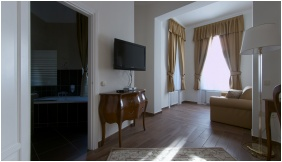 Jókai Villa, Comfort családi szoba