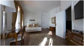 Jókai Villa, Siófok, Comfort családi szoba