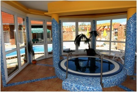 Joo nn Wellness Penson, Adventure pool - Rabapaty