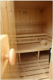 Joo nn Wellness Penson, Sauna