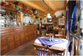 Restaurant, Joo nn Wellness Penson, Rabapaty