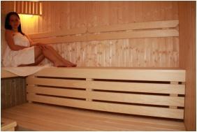 Sauna - Joo-to Ronk Guesthouse