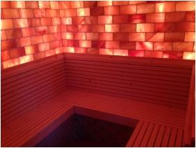 Joo-to Ronk Guesthouse, Sauna - Marcalgergelyi