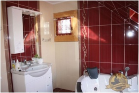 Bathroom - Joo-to Ronk Guesthouse