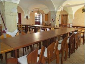 Jozsi Bacsi Hotel & Restaurant, Conference room - Szombathely