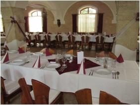 Jozsi Bacsi Hotel & Restaurant, Ball room - Szombathely