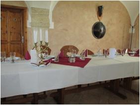 Jozsi Bacsi Hotel & Restaurant, Szombathely, Ball room
