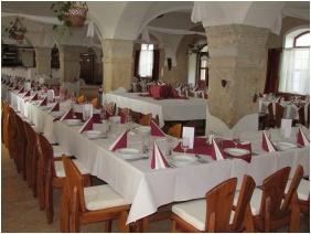 Jozsi Bacsi Hotel & Restaurant, Ball room