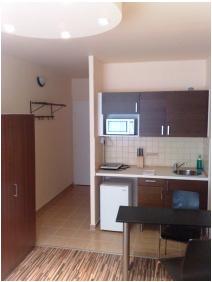 Judit Apartment House, Classic room - Budapest