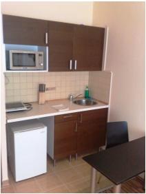 Classic room, Judit Apartment House, Budapest