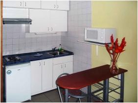 Judit Apartment House - Budapest