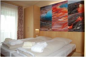 Jufa Vulkán Fürdő Resort, Celldömölk, Kétágyas szoba