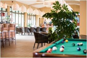 Pool, Jufa Vulkan Furdo Resort, Celldomolk