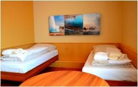 Jufa Vulkan Furdo Resort, Single room - Celldomolk
