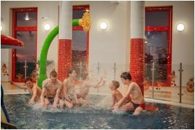 Jufa Vulkan Furdo Resort, Children's pool