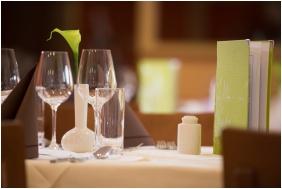 Restaurant - Jufa Vulkan Furdo Resort