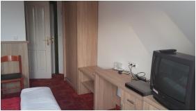 Hotel Kalvaria-Racz, Classic room - Pecs