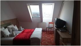 Classic szoba - Kálvária-Rácz Hotel