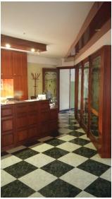 Hotel Kalvaria-Racz, Reception