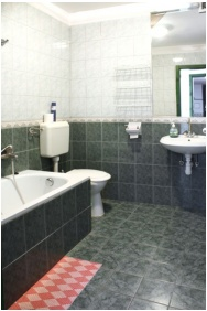 Fürdőszoba - Kálvária Rácz Hotel