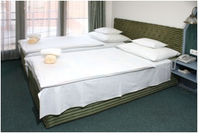 Hotel Kalvaria Racz, Twin room - Pecs