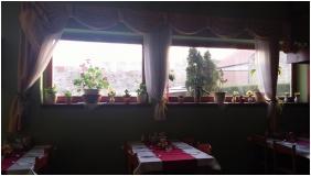 Hotel Kalvaria-Racz, Pecs, Restaurant