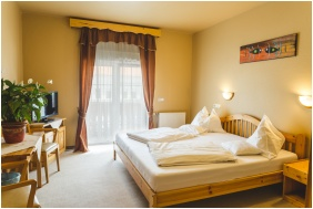 Hotel Karin, Budapest, Chambre double Comfort