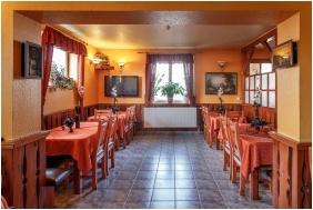 Restaurant - Hotel Karin