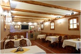 Hotel Karin, Dining room - Budapest