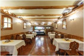 Hotel Karin, Buffet breakfast - Budapest