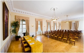 Castle Karolyi, Conference room