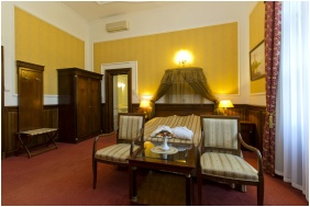 Castle Hotel Sasvar, Paradsasvar, Classic room