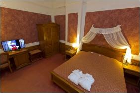 Kastélyhotel Sasvár, Parádsasvár, Classic szoba