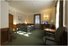 Castle Hotel Sasvar, Suite