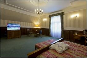 Suite, Castle Hotel Sasvar, Paradsasvar