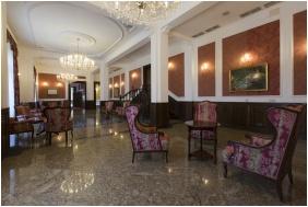 Castle Hotel Sasvar, Lobby - Paradsasvar